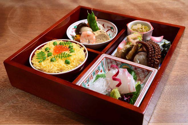 日本料理 さむらい