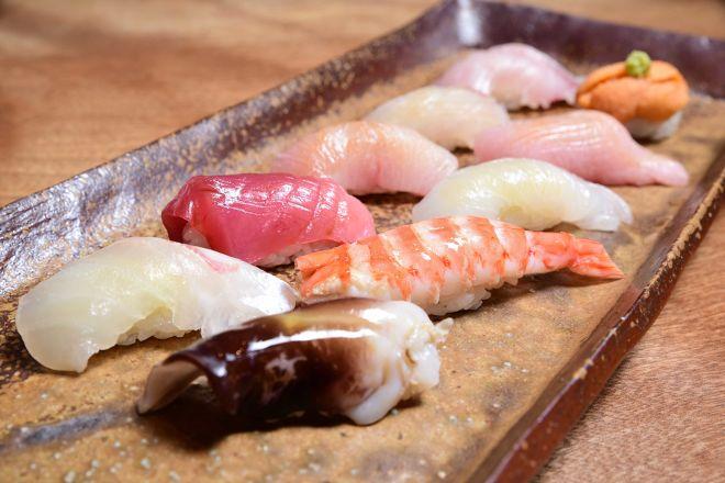 日本料理 さむらい_15