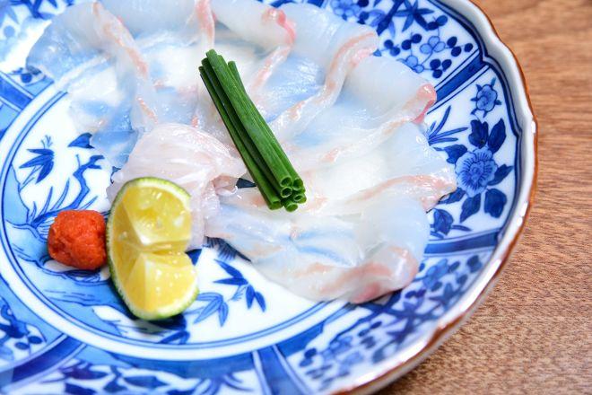 日本料理 さむらい_16
