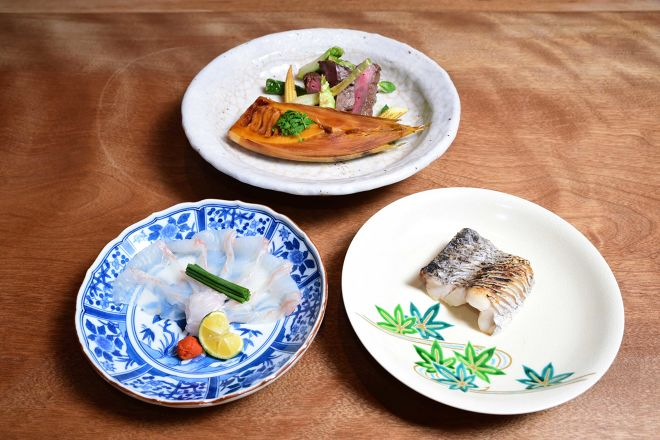 日本料理 さむらい_19