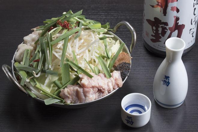 鶏ごっち 成田店_7
