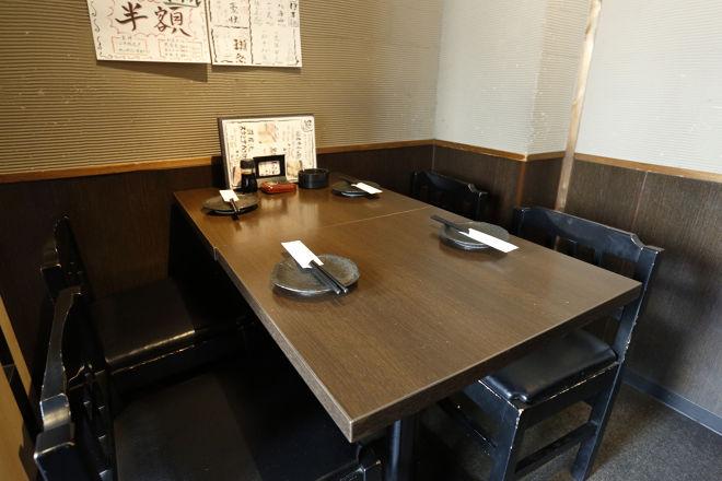 厳選鍋×九州料理 さつま武蔵 田町店_22
