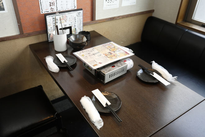 厳選鍋×九州料理 さつま武蔵 田町店_24