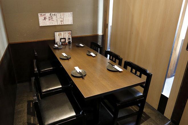 厳選鍋×九州料理 さつま武蔵 田町店_26