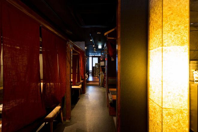 完全個室×GRILL DINING ふかざわ 浜松町・大門店_1