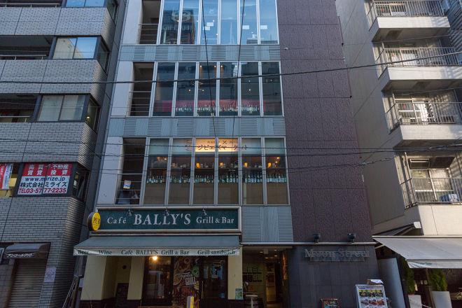 完全個室×GRILL DINING ふかざわ 浜松町・大門店_15