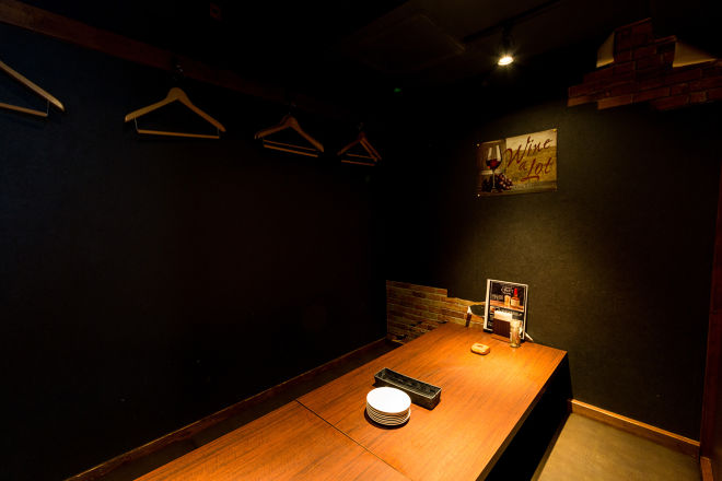 完全個室×GRILL DINING ふかざわ 浜松町・大門店_20