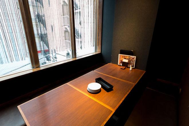 完全個室×GRILL DINING ふかざわ 浜松町・大門店_21