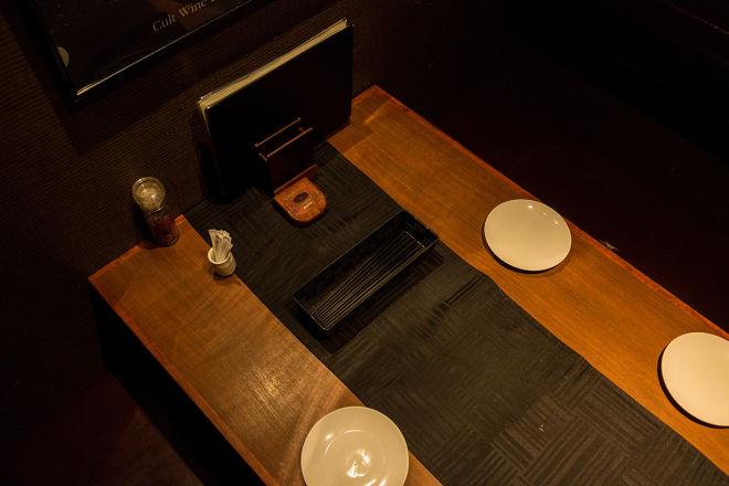 完全個室×GRILL DINING ふかざわ 浜松町・大門店_27