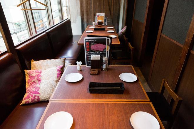 完全個室×GRILL DINING ふかざわ 浜松町・大門店_30