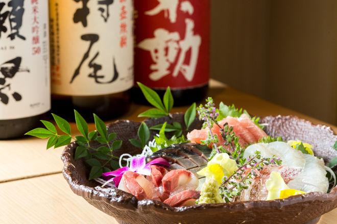 厳選鴨すき鍋×日本酒 竹蔵 大門・浜松町店_13