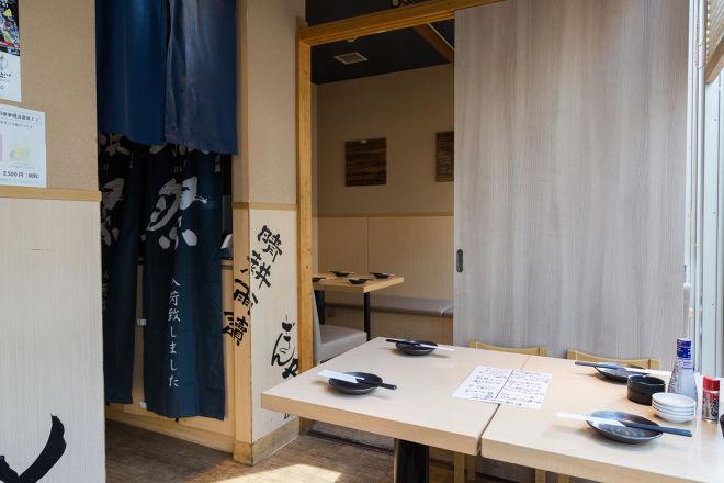 厳選鴨すき鍋×日本酒 竹蔵 大門・浜松町店_19