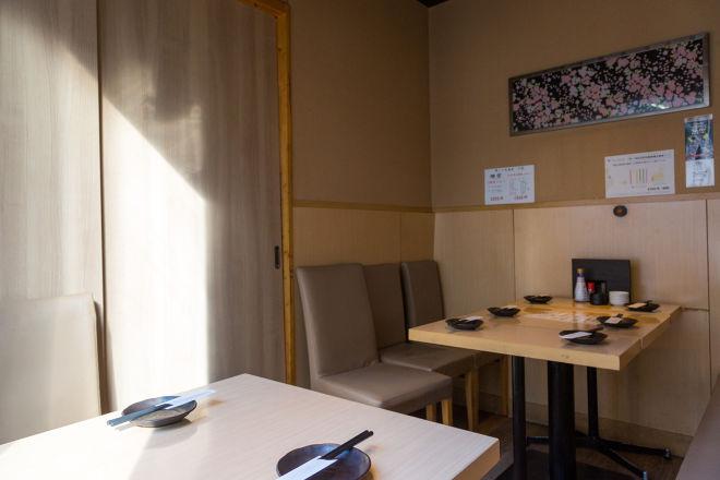 厳選鴨すき鍋×日本酒 竹蔵 大門・浜松町店_23