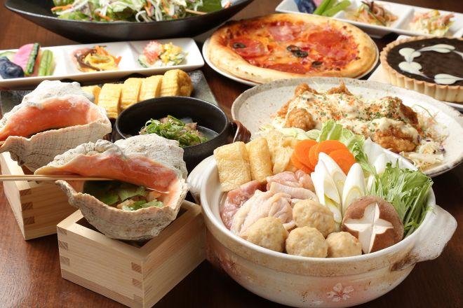 Dining 五十嵐家_7