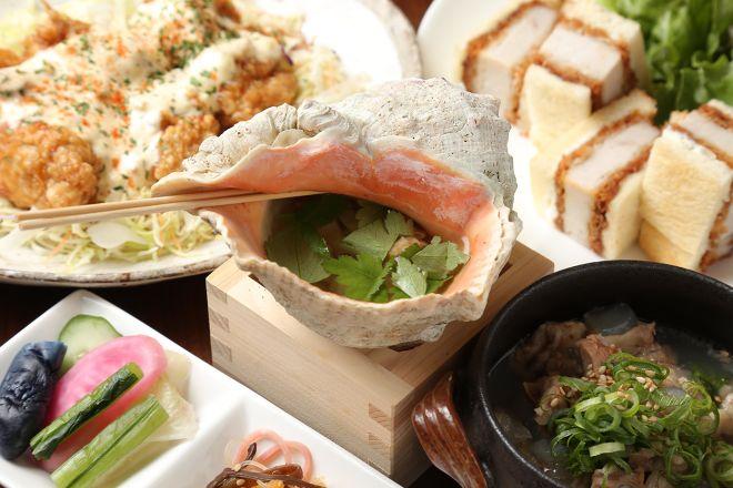 Dining 五十嵐家_9