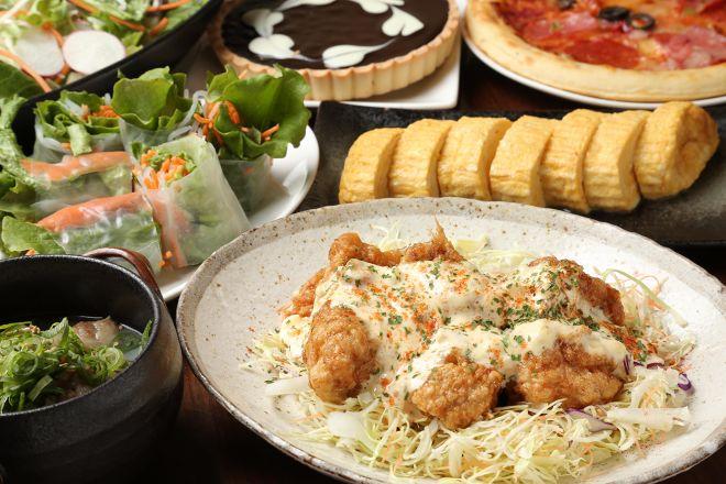 Dining 五十嵐家_21