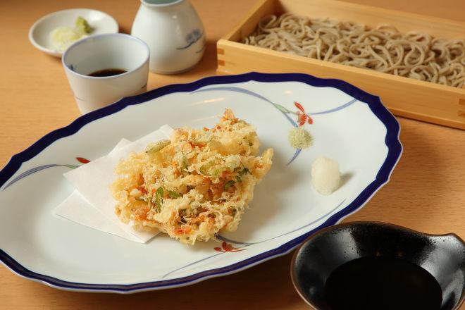 蕎麦しおさい_10