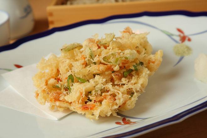 蕎麦しおさい_11