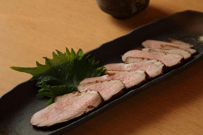 蕎麦しおさい_17