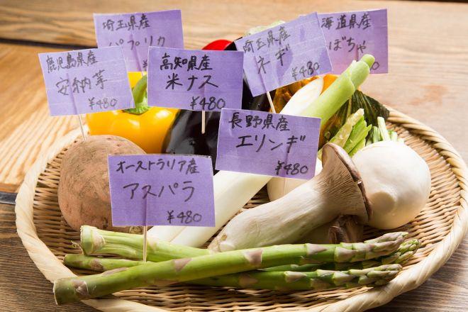 肉酒場ビストロ 男前 日本橋三越前店_11