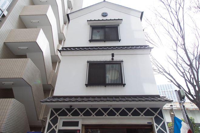 肉酒場ビストロ 男前 日本橋三越前店_18