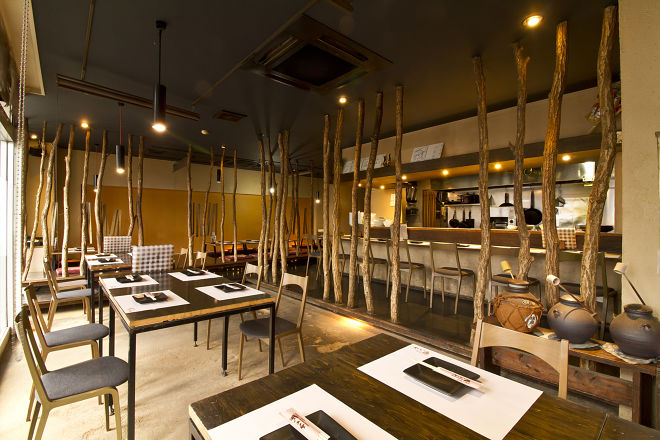 Japanese dining 兎とかめ_1