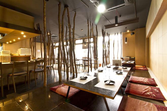 Japanese dining 兎とかめ_2