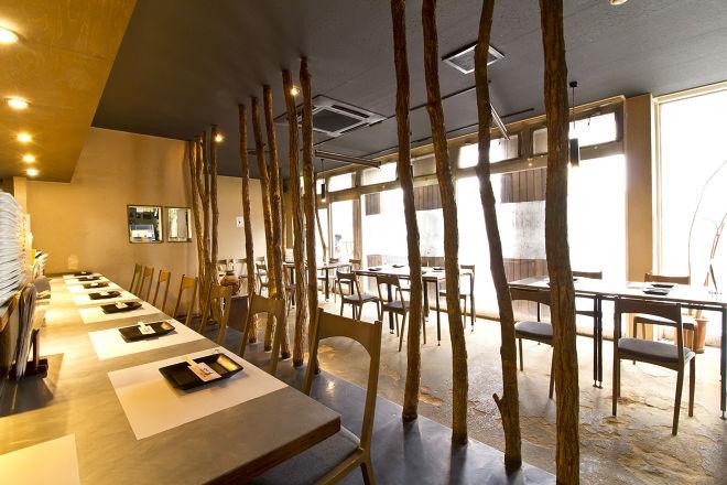 Japanese dining 兎とかめ_4