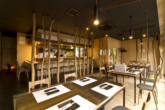 Japanese dining 兎とかめ_5