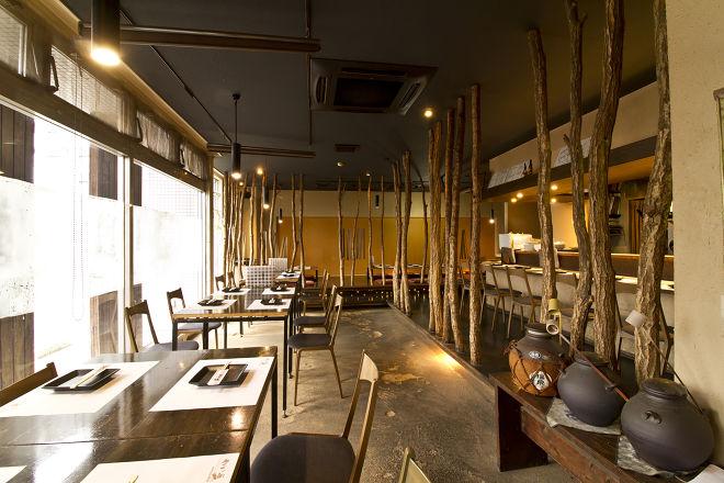 Japanese dining 兎とかめ_7