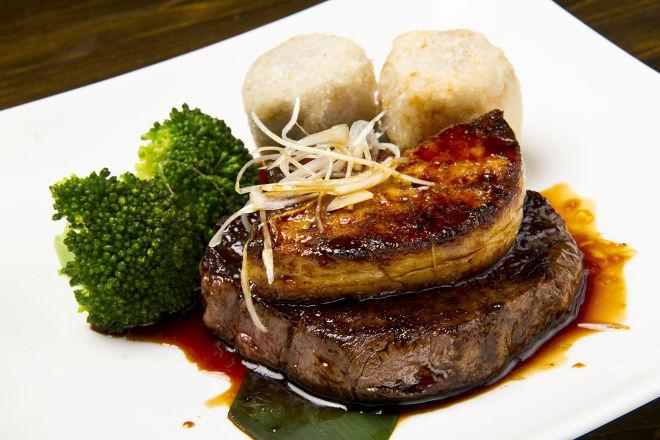 Japanese dining 兎とかめ_9
