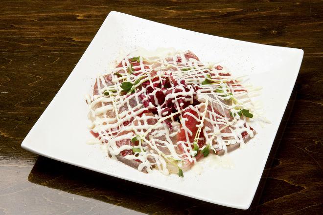 Japanese dining 兎とかめ_10