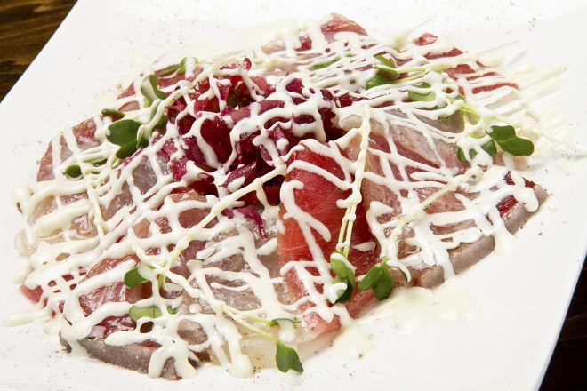 Japanese dining 兎とかめ_11