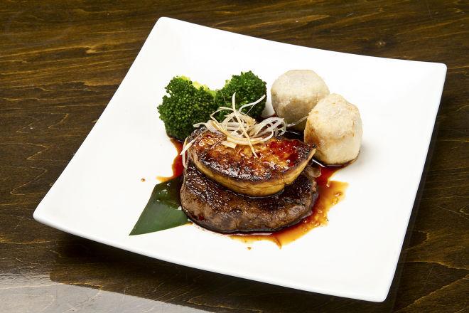 Japanese dining 兎とかめ_15