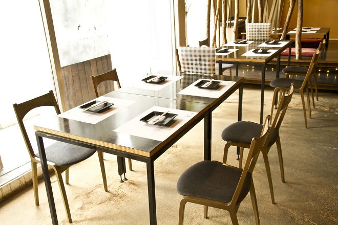 Japanese dining 兎とかめ_21