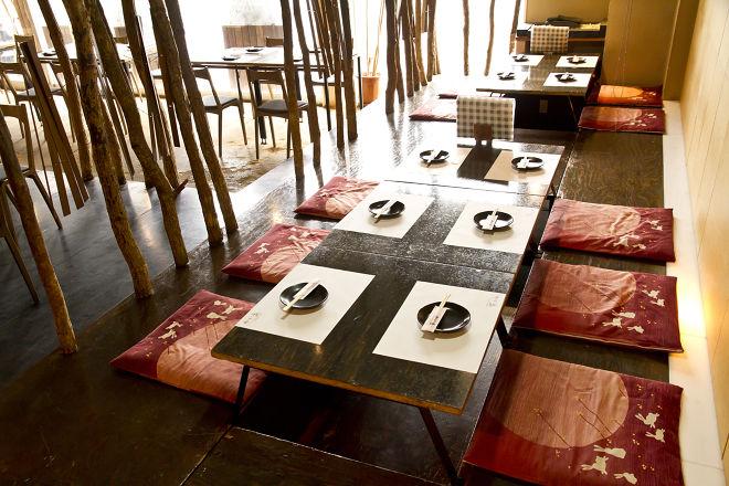 Japanese dining 兎とかめ_22