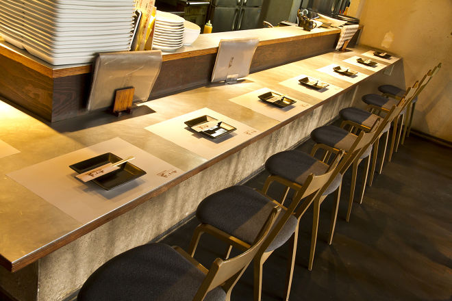 Japanese dining 兎とかめ_24