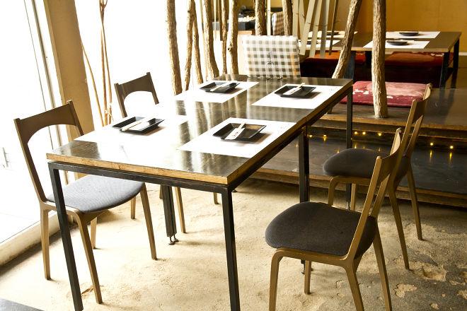 Japanese dining 兎とかめ_25