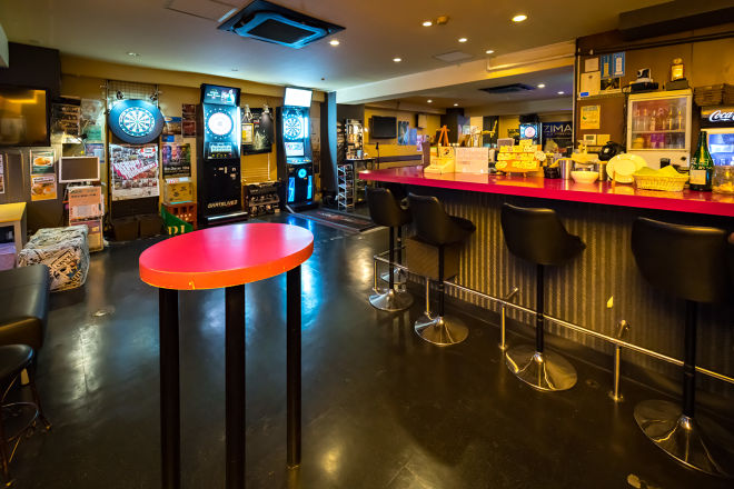 Player's Bar Fellows 市ヶ谷店_5