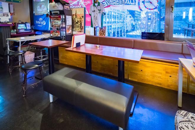 Player's Bar Fellows 市ヶ谷店_23