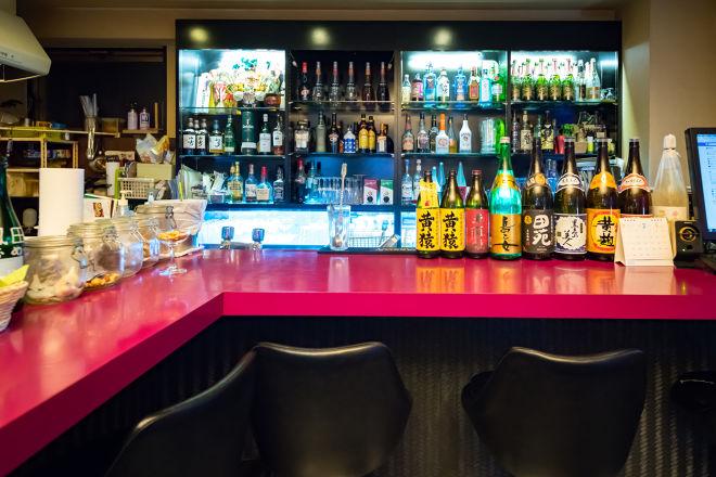 Player's Bar Fellows 市ヶ谷店_25