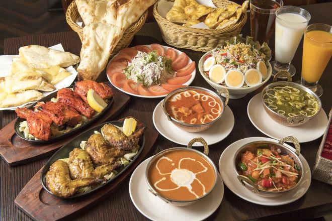 ビサール インドネパールレストラン&バー