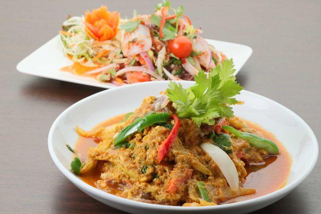 タイ料理 バンセーン 西新橋店