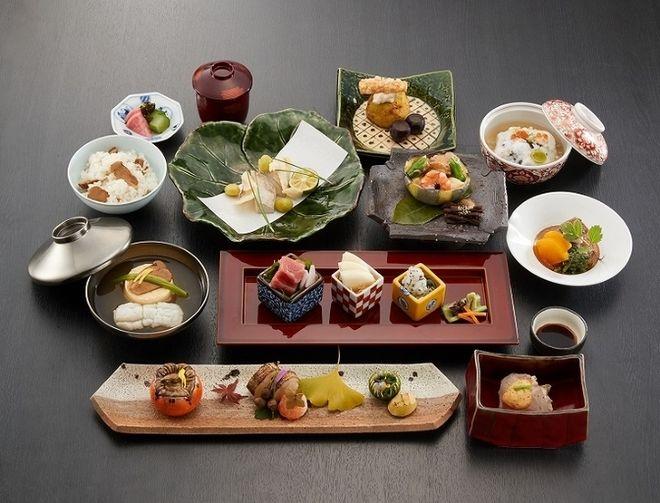レストラン 栄寿庵