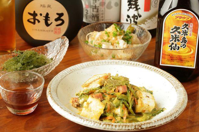 沖縄料理居酒屋 Branchu