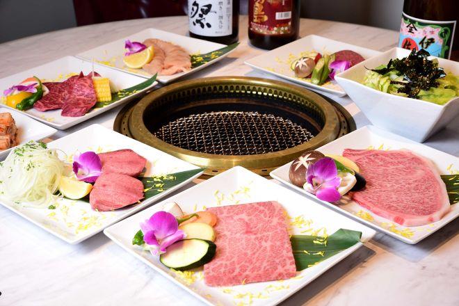 焼肉ダイニング白李 燦 流川店