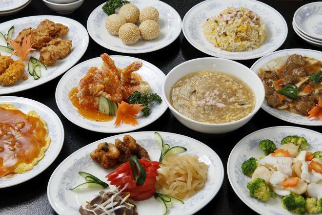 中華料理 大番