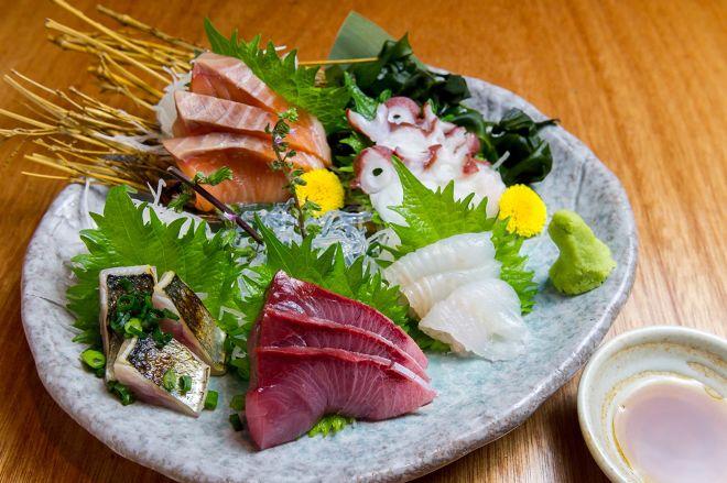 魚蔵ねむろ 蒲田駅前店