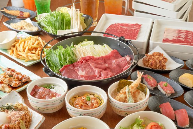 和食さと 法隆寺