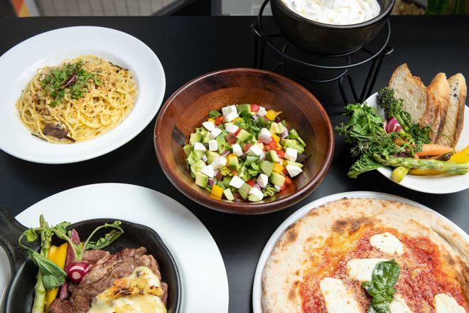 cafe&kitchen Plate's (カフェアンドキッチン プレーツ)